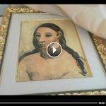Francia decomisa pintura de Picasso valorada en más de 25 millones de euros http://t.co/t6KrgaHer4 http://t.co/yLZ5g4Utoi