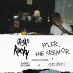 A$AP Rocky & Tyler, the Creator Link Up For Joint Tour: http://t.co/Kx3Qs6eRUe http://t.co/8FH31Z1Aky