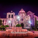 Catedral de Quetzaltenango - foto GalasdeGuatemala #Guatemala Visite la sección de Personajes http://t.co/veLL90q3RT http://t.co/6kioLKfcU7