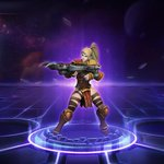 The Novazon Nova Skin is now available in the Heroes shop! http://t.co/pDBmWah9t9 http://t.co/KMxf1RE7Ea