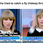 27 Times @taylorswift13 Failed So Hard She Almost Won http://t.co/ZcdmU1I5m7 http://t.co/8qRVAcsfWr
