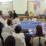 El día de hoy, en el tema de Desarrollo social también se trato la Inclusión social para grupos vulnerables. http://t.co/UvFlAl5R3u