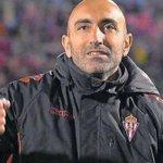 Abelardo señala los puntos a reforzar en su Sporting de Gijón http://t.co/RGyyLNVpE9 #Sporting #Gijón http://t.co/ZgN3eVqERd