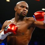 THIS JUST IN: Floyd Mayweather announces he will face Andre Berto on September 12 at MGM Grand in Las Vegas. http://t.co/ASgpTn3Kqu