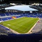 Noticia El Red Bull Arena, Nueva Jersey, será la sede donde Costa Rica se medirá el 5 de setiembre ante Brasil (2 pm) http://t.co/pSod642WM3