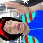 @camerondallas SNOW WHITE IS THAT YOU???? MADE BY SOFIE ???????? http://t.co/6KRTEp7Uq6