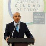 El objetivo de ser Pdte Mpal demostrar que la participación ciudadana es la verdadera y gran transformación de México http://t.co/WjbTPNDnzN
