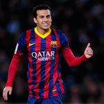 Pedro in, Hernandez out? Two Premier League sides are after £12m Chicharito Its the gossip: http://t.co/3af66QLftB http://t.co/zy8YdXDVPZ