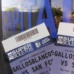 ¿ Cómo se llama el presidente deportivo del @Club_Queretaro ? Al 1er Fav. y RT se lleva pase doble http://t.co/YnM3xjP94p