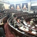 Ausencia de @ppatriota y @Lider_Guatemala bloquea sesión en el Congreso ► http://t.co/Vn8lNunImL http://t.co/eWYLLi9jHs