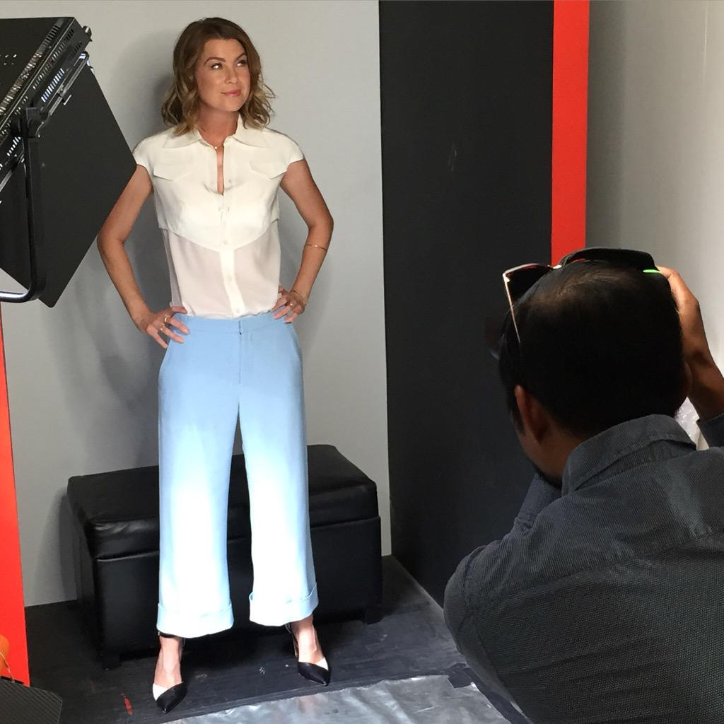 Thanks to @EllenPompeo for visiting the @TVGuideMagazine photo booth #GreysAnatomy @GreysABC http://t.co/kl9D1t7A54