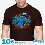 """Sorteo: 1 camiseta de """"gulliver monster"""" entre todos los que den rt ... Más info aquí-> http://t.co/DcynTDkxve http://t.co/699CDyYXG7"""