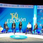 #tueleccionguate ahora por #Guatevision sintoniza vía tv y web! http://t.co/Q8F0wPhcZj