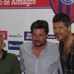 Los muchachos en AFA están mal acostumbrados, ahora @SanLorenzo tiene dirigencia que defiende al Club en todos lados. http://t.co/RL1Ec6J4Tz