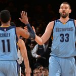 Check out the top plays from the @MemGrizz from this past season- http://t.co/56KlXduELU http://t.co/iGfdzrkdjo