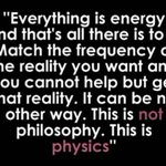 Everything is energy... http://t.co/T4nsKul1By