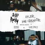 """ASAP ROCKY & TYLER, THE CREATOR ANNOUNCE """"ROCKY & TYLER"""" TOUR w/ Danny Brown & Vince Staples http://t.co/YVCQNf6iCI http://t.co/qUmlk5S0jT"""