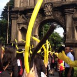 We welcome you, Freshmen from the College of Commerce! #TWW2015 http://t.co/gDsHpwuiKS