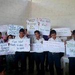 Organizaciones de #BajaVerapaz rechazan corrupción y muestran apoyo a @CICIGgt y @MPguatemala ►http://t.co/osI8fcVz21 http://t.co/MhzKJ8VvYY