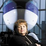 Linda Lanham, former Machinists union lobbyist, retires from aerospace group she founded: http://t.co/6khUbkFVF6 http://t.co/PLTpBHhuJL