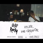ASAP Rocky and Tyler the Creator team up for US tour http://t.co/6gRtLjzf6g