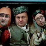 Порошенко ценит человека не за ум,а за угодливость. Поэтому во власти режима Порошенко так много идиотов! http://t.co/Z3kMNkaCQi