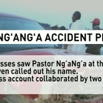#PastorOfImpunity: Report to I.G places televangelist at the scene of accident http://t.co/8unVm0PSXG http://t.co/yOjpg7llcC