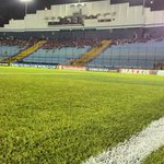 A pocos minutos se iniciar Municipal vs Real Salt Lake. Gracias fiel afición Roja. #YoSoyPuroRojo. http://t.co/MhBvgbd1mK