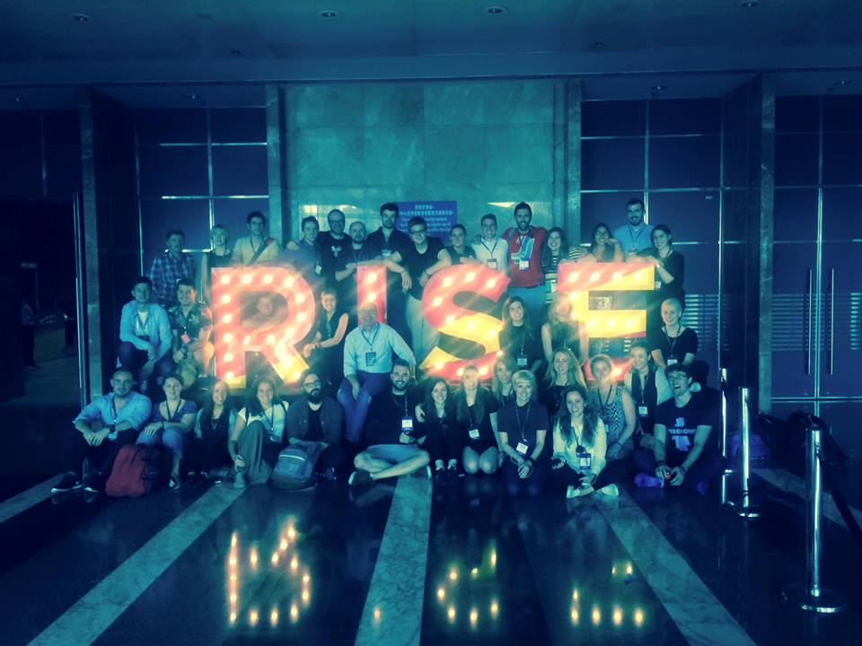 How the #RISEconf Became THE Asia Startup Event on its Inaugural Outing by @casey_lau http://t.co/rqQSZL7pLA http://t.co/u6s1vtQc98
