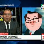 #CerdoRojo #LasInolvidables ese @ManuelBaldizon es un loquillo hahaha @Guatevision_tv @Ronald_MacKay http://t.co/MIyivKn4Ku
