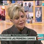 """.@danielscioli es una persona que tiene mucha capacidad de resolver problemas"""",@rabolinikarina #KarinaConLosLeuco http://t.co/R1Eq7fw8H2"""
