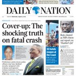 TODAY ON NATION: Cover-up: The shocking truth on fatal crash Mother's last moments with son http://t.co/cpKzuRxmBA http://t.co/pK3IKeBNwJ