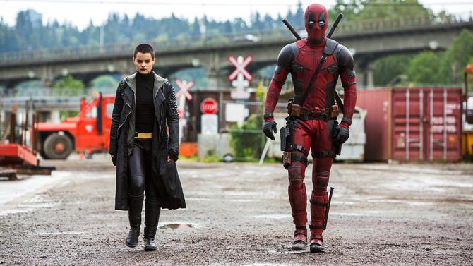 The first Deadpool trailer has finally arrived