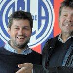 """Matías Lammens: """"Marcelo es la mejor opción para el futuro de AFA"""" http://t.co/2WBgnkcJLc"""