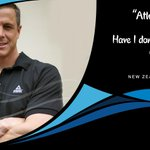 """Athletes will be asking themselves - Am I doing everything I can?"" Rob Waddell #BetheInspiration #1yeartogo http://t.co/2U4KIVj9qU"