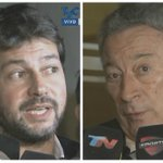 Tras la polémica en AFA, hubo diferencias entre las declaraciones de Lammens y Segura: http://t.co/UtnyC9Rspq http://t.co/EGe29R3aiL