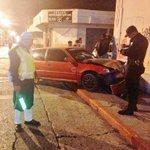 4av 14calle Z.1 | colision | precaución @amilcarmontejo http://t.co/5Hu6ko1kWW