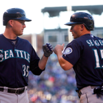 FINAL: the @Mariners dominate the Rockies 10-4 Nelson Cruz: 2-4 HR (31) BB Robinson Cano: 2-4 3RBI BB R http://t.co/wRmh2CO1kQ