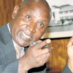 You dont shoot the messenger. As an Auditor-General I am here to tell you what is in the books ~ Ouko. #SOTNKe http://t.co/qqSRvQ5naB