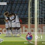 Municipal no puede en casa y cae 0-1 ante el Real Salt Lake, en el primer duelo de Concacaf: http://t.co/bWXzWZaRQC http://t.co/rnAjsmB50C