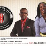 Join #SOTNKE with @MachariaGaitho @SakajaJohnson @JimmiGathu @MumbiKenya as they discuss the State of The Nation. http://t.co/q3TnvoLk7q