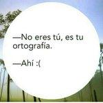 #TodoDiezPuntosHastaQue escribe. ???? http://t.co/4x7iEciANl