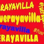 YA NO MÁS CORRUPCIÓN EN #MUNICIPAL EL equipo es del #PuebloROJO LARGATE Gerardo y Chespi . USA EL HT--> #fueraYAVilla http://t.co/tL6nIbHWwr