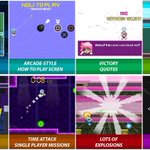 Hours and hours of 80's anime inspired Capsule Force on PS4: http://t.co/Crs7L5UPpV http://t.co/TBgQrFCYWU