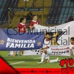Las imágenes del partido ante Real Salt Lake: http://t.co/hYTtmYMaZD #SCCL #MUNvRSL #YoSoyPuroRojo http://t.co/jRIYQ0tgyU