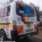 [KCA 979K] Matatu raging havoc. Untouchable because it is owned by @kdfi~more ⇢ http://t.co/fqFFr3EfWk http://t.co/ZcHtjq6Hgd via @Kamakil