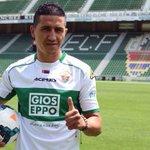 Fayçal Fajr, segundo fichaje procedente del Elche http://t.co/yxzFtnFf7l #Deportivo Autor:Anxo Rey Rey http://t.co/o53tCa8s5T