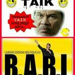 @KamalZakariah @cprao74 @ngakorming @NajibRazak @mozas_my29 @mohdfaizanalias elo anjingDAP siTAIK dalam jel la ???????????? http://t.co/iPfCKEcW6c