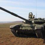 Под Донецком боевики из бронетехники под прикрытием минометов бьют по силам АТО http://t.co/yZGIc9BGhR http://t.co/AqAXdRHnYu
