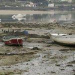 La ría de O Burgo vuelve a quedar marginada en los presupuestos generales http://t.co/qMFs4QOcOE http://t.co/g0lswXUAys